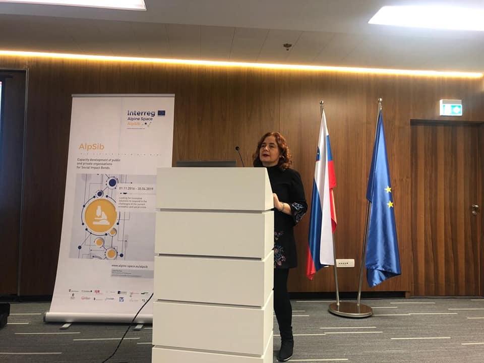 9. Dani socijalne ekonomije u Ljubljani