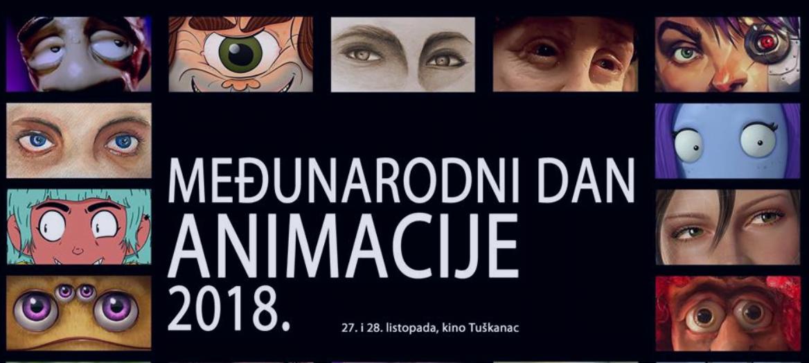 Međunarodni dan animacije