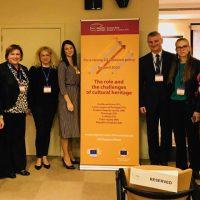 Uloga i izazovi očuvanja kulturne baštine u EU