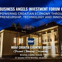 WBAF Croatia (World Business Angels Investment Forum)